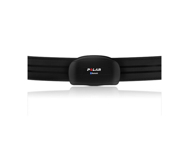 Polar H7 Bluetooth SMART 4.0 Pulsbælte-Sensor M-XXL